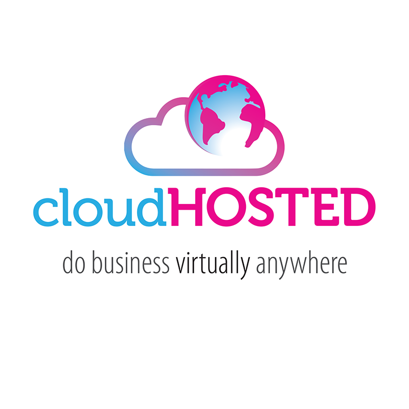 Cloud Hosted logo